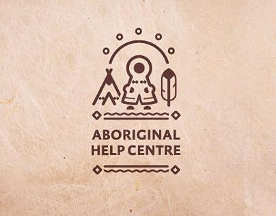 Aboriginal Help Centre logo