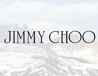 JIMMY CHOO Presentation