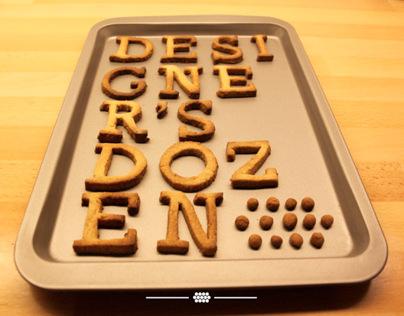 Designer's Dozen