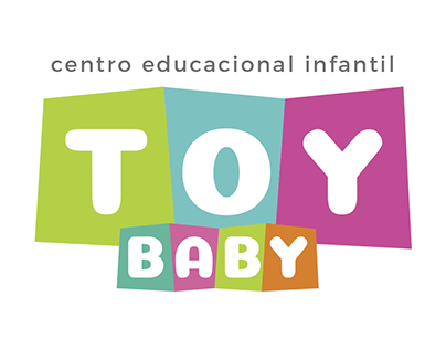 Redesign - ToyBaby