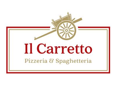 Il Carretto identity