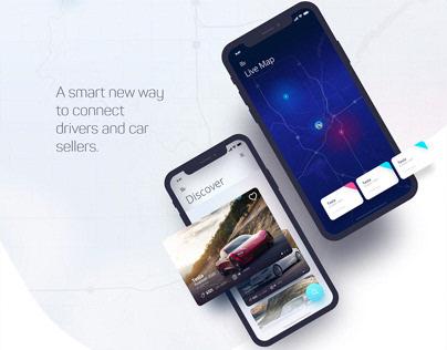 BEEPZ | App Design