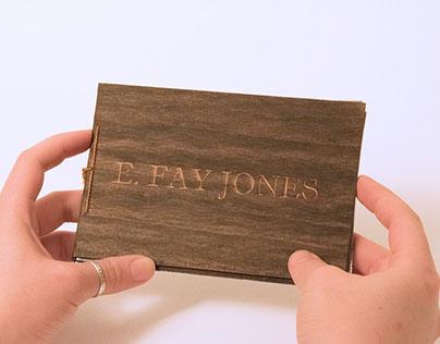 E. Fay Jones | Architect