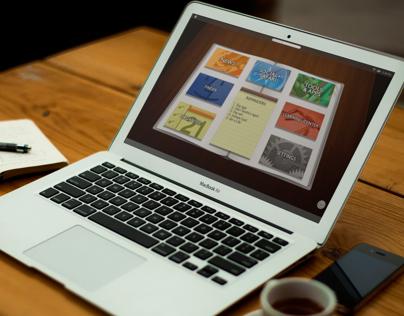 ACCESS  - Desktop UI Remixed