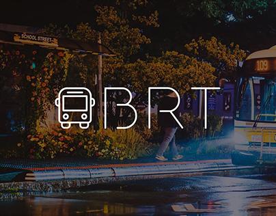 Greater Boston Bus Rapid Transit (BRT) Campaign