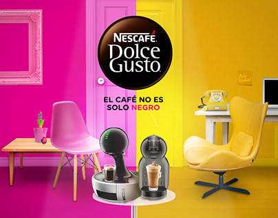 Every day is Dolcegusto