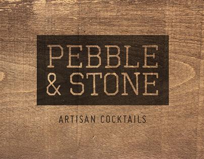 Pebble & Stone Logo