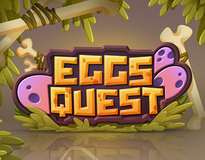 EggsQuest