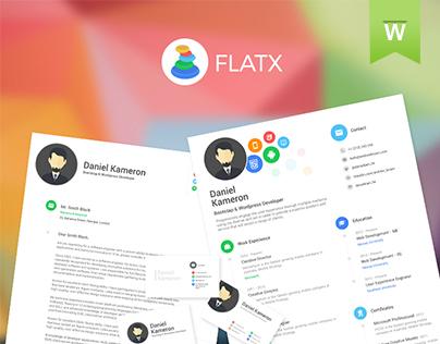 FlatX Resume