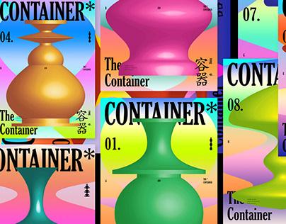 容器 / CONTAINER