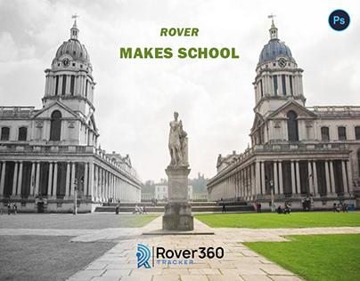Rover Makes School