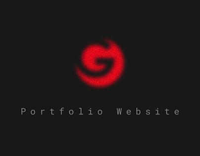 G - Website Portfolio