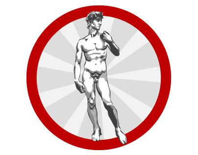 FourSquare badges - artinfo.com