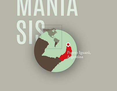 Infografía/ Poster Leishmaniasis