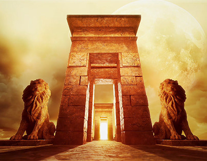 Seven Lions - Dreamin' - Music Video - VFX on Behance