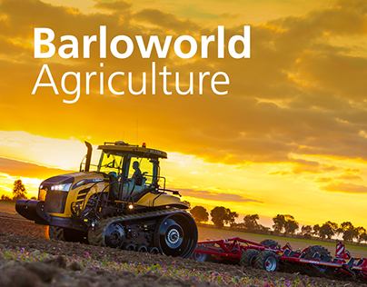Barloworld Agriculture Website