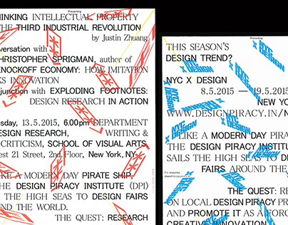 Design Piracy Institute