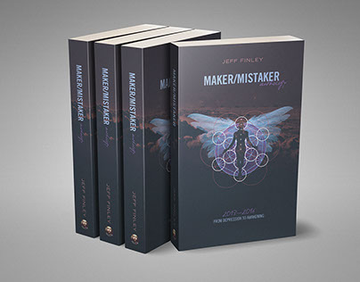 The Maker/Mistaker Anthology