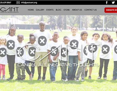 C.A.N.T. Website