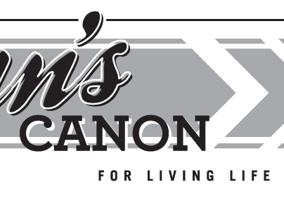 The Gentleman's Canon