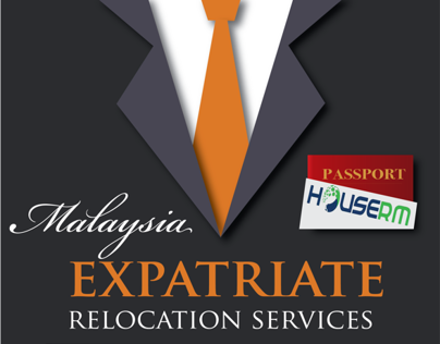Malaysia Expatriate Services Flyers