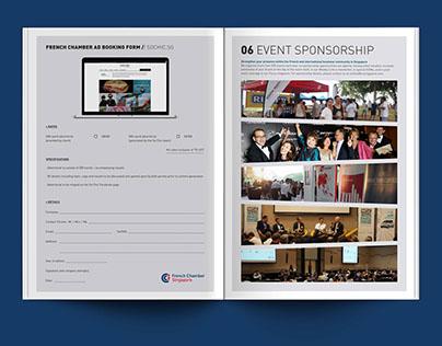 French Chamber SG Media Kit