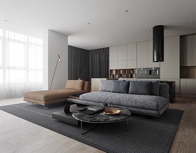 KY Apartment