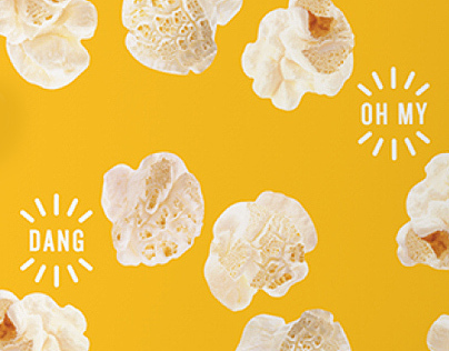 Angie's Kettle Corn  - Brand Update