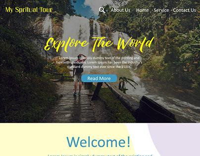 Tour & Travel Agency