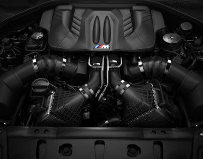 CGI Engine bays