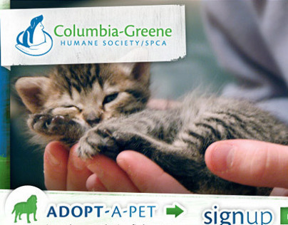 Columbia-Greene Humane Society