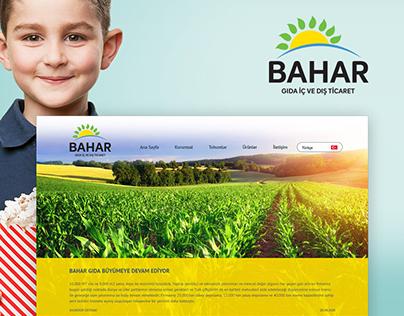 Bahar Foods