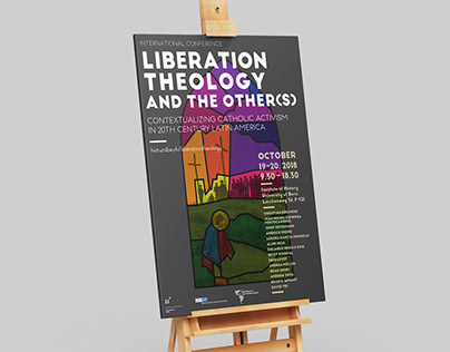 Liberation Theology and the other(s) Poster