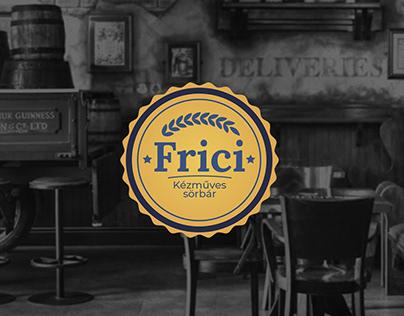 Frici Craft Beer Bar