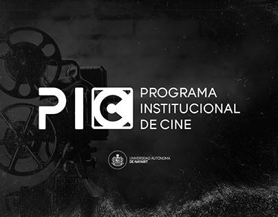 """PIC"" de la Universidad Autónoma de Nayarit."