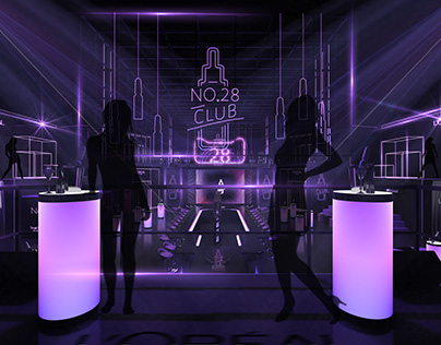 Loreal 28 club