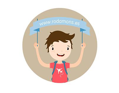 Branding Rodamons, Gestora Cultural