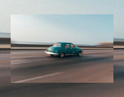 ✯ Cuba Roadtrip