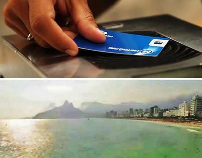 Metrô Rio - Planejamento 2013