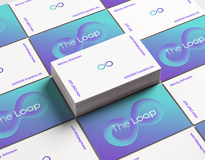 The Loop Australia Rebranding