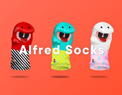 Alfred Socks