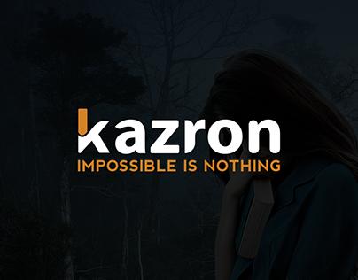 Kazron