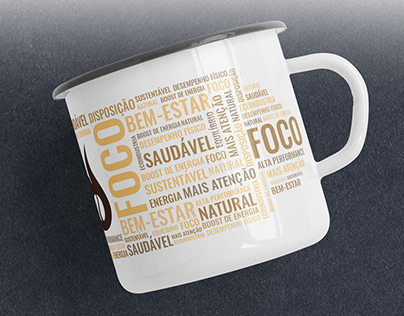 Caffeine Army | Design Gráfico