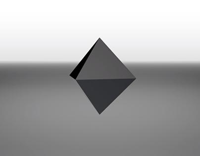 Falling - Cinema4D Practice