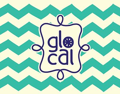 Glocal T-shirts