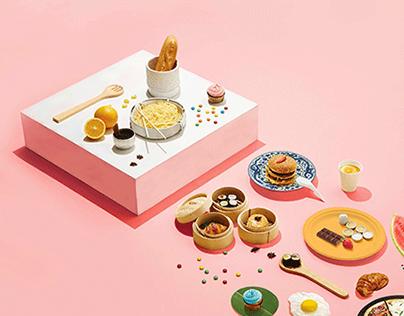 Trend 2016 with Zummetry Design Studio