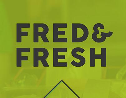 Fred&Fresh App