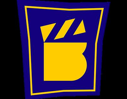 Blocobuster (Identidade Visual)