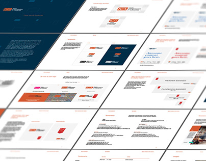 ICFL Branding and Web Redesign
