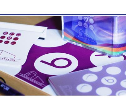 Branding & Print for EDF/British Energy
